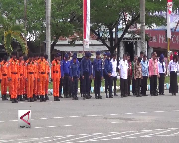 Polda Sultra Siagakan 1.479 Personil dan 97 PosPam Natal