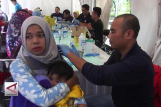 Biofarma Siap Suplai Vaksin Difteri