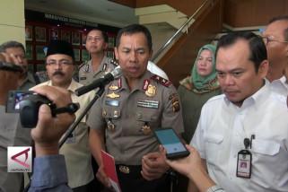Densus 88 Tangkap 2 Terduga Teroris di Sumsel