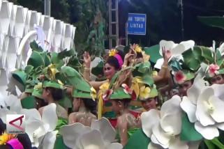 Pergelaran Akhir Tahun Denpasar Festival