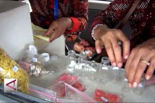 BPOM DIY Temukan Makanan Mengandung Formalin