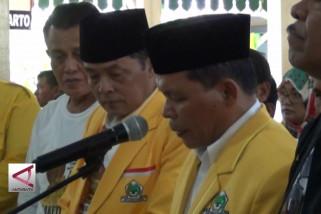 DPD I Golkar DIY Dukung Airlangga Gantikan Setnov