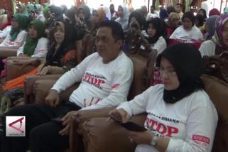 Kalsel Deklarasikan Stop Perkawinan Anak