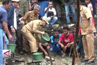 Pemprov dan Pertamina Jambi Tutup 13 Sumur Minyak