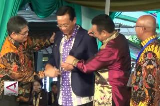 Sultan HB X Jadi Anggota Dewan Kehormatan Peradi
