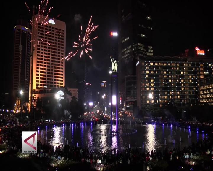Merayakan Tahun Baru Dengan Budaya Betawi