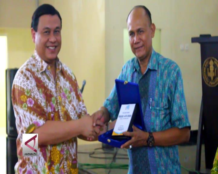 Pengurus Daerah ALFED Cirebon Dilantik