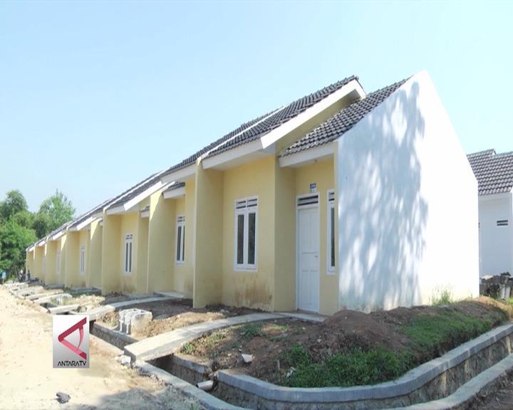 Program Satu Juta Rumah Capai 805.169 Unit