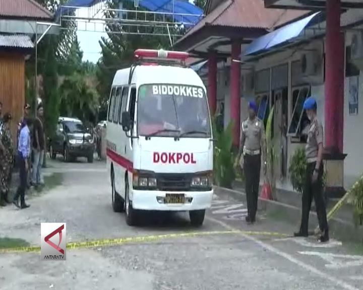 Satgas Ops Tinombala Tangkap 31 DPO Teroris
