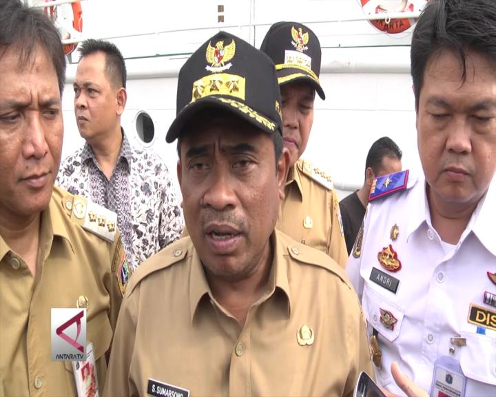 Pelabuhan Kali Adem Diserahkan ke Pemprov DKI