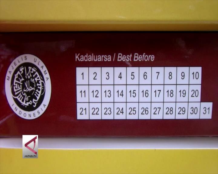 Sertifikasi Halal Internasional untuk Penganan Indonesia