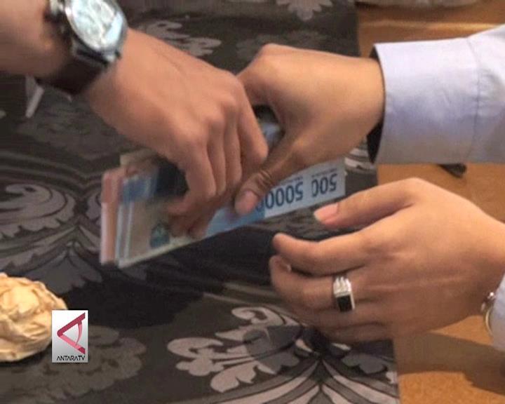 BI Sulsel Racik Rp10 Triliun Uang Lusuh