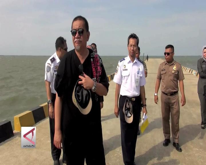 Pelabuhan Patimban Ditargetkan Rampung 2019