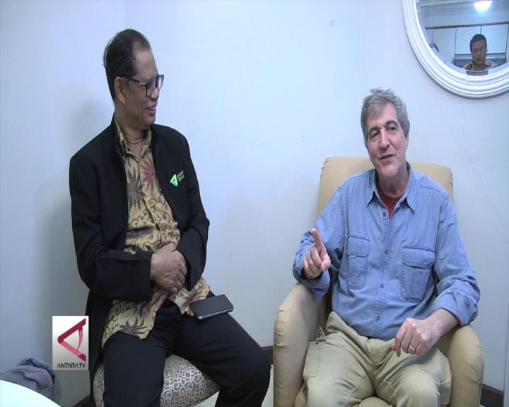 Hubungan AS-Indonesia Dalam Sejarah Pulau Run