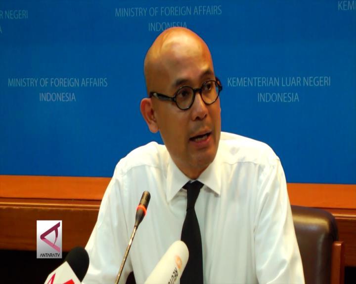 Menlu Hadiri Pertemuan OKI untuk Bahas Rohingya