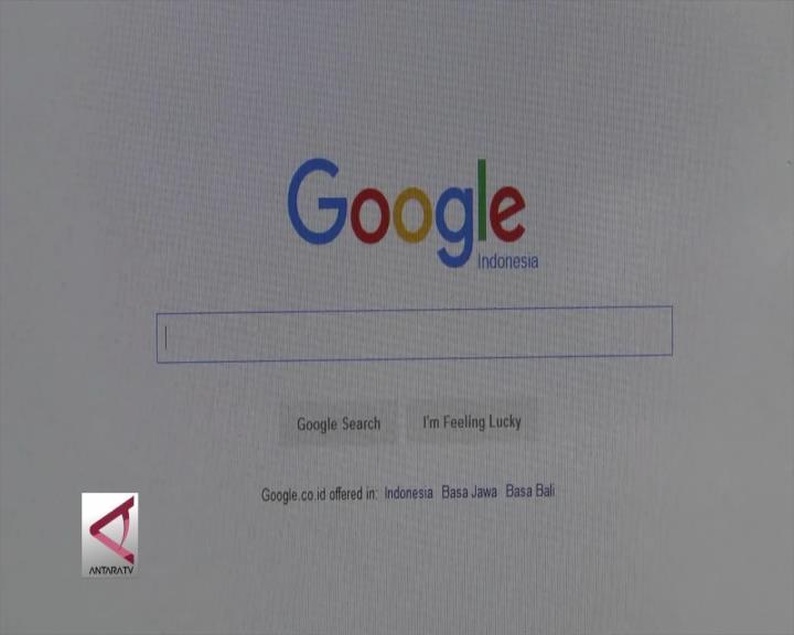 Dirjen Pajak Tunda Pemeriksaan Google