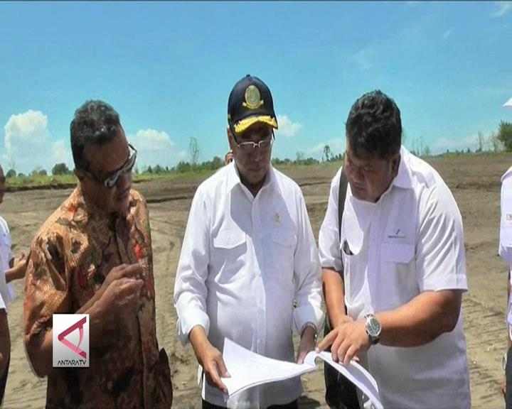 Bandara Baru Yogyakarta akan Ground Breaking Akhir Januari