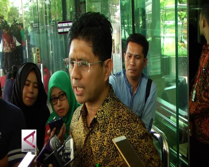 KPK Gandeng CFO dan CPIB Bongkar Korupsi Garuda