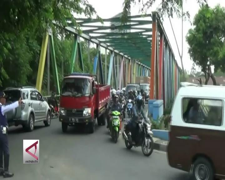 Pemkot Tangerang Bangun 2 Dua Ruas Jembatan