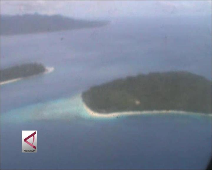 Pulau Sara, Surga yang Tersembunyi di Sulut