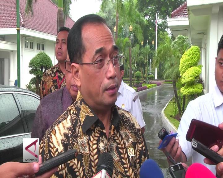 Pemerintah Fokus Bangun Infrastruktur 3 Destinasi Wisata