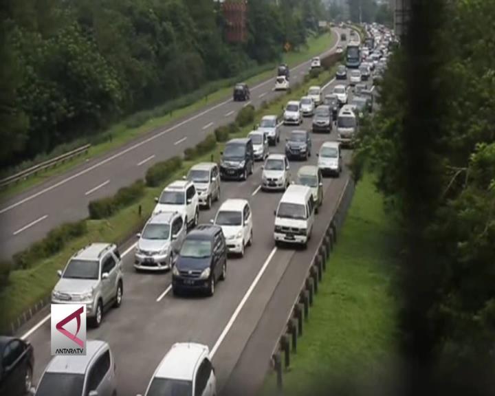 Pembangunan Tol Dalkot  Bandung Tinggal Menunggu MOU