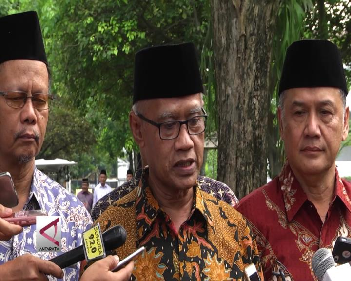 PP Muhammadiyah Undang Presiden Joko Widodo
