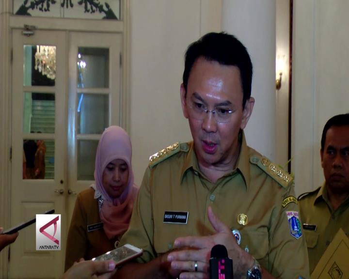 Gubernur DKI Uji Coba Transjakarta Baru