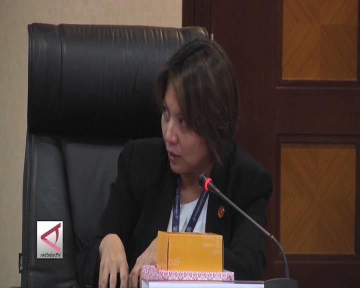 KSP Umumkan Hasil Riset Citra Indonesia