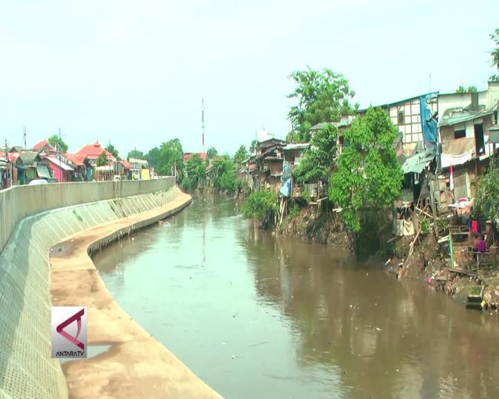 Pemprov DKI Tetap Lakukan Normalisasi Sungai