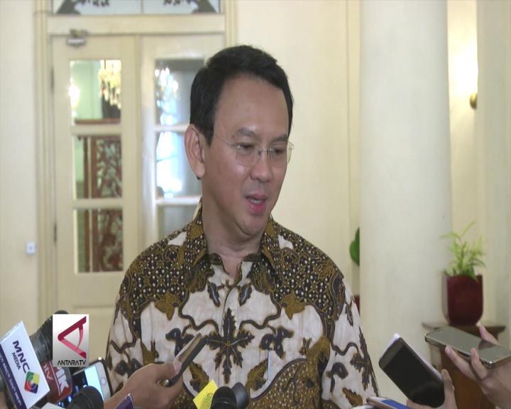 Gubernur DKI Janji Banjir akan Surut Dengan Cepat
