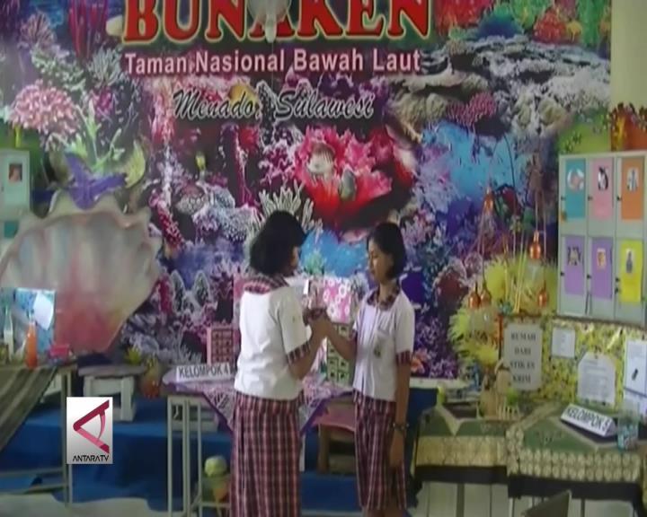 Pariwisata Indonesia Dibangun dari Ruang Kelas