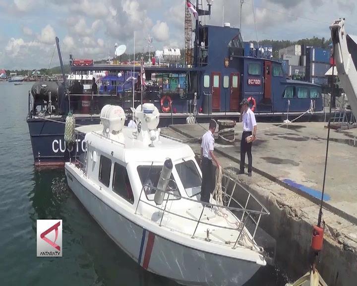 Kemenhub Subsidi 5 Kapal & Pendidikan 1000 Pelaut di Sultra