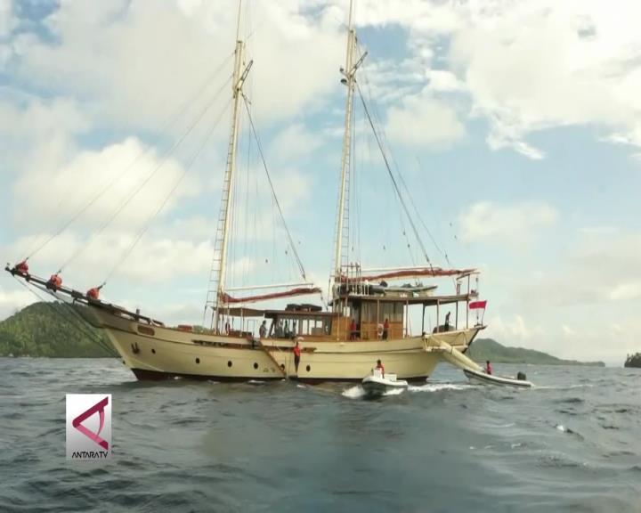 Teluk Mayalibit Dijadikan Kawasan Perikanan Adat