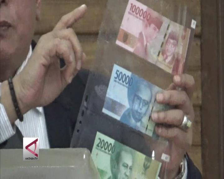 BI Kalsel Salurkan Uang Baru Rp 498 Miliar
