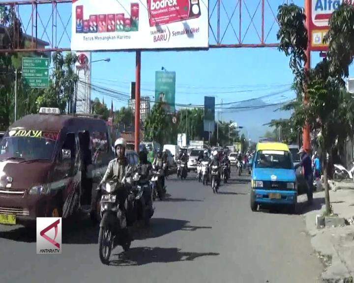 Angkot Online Realisasi Bandung Smart City