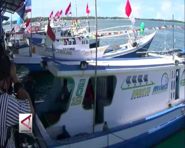 Asuransi Dua Belas Ribu Nelayan Sulteng
