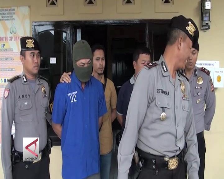 Polisi Tangkap Pegawai BI Gadungan