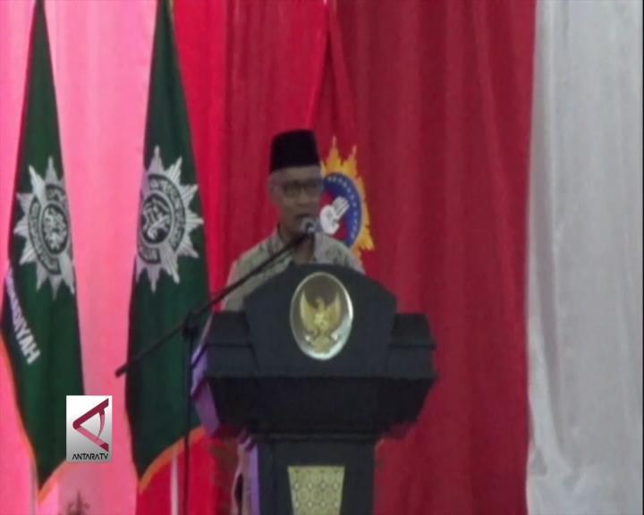 5 Poin Tanwir & Kado Muhammadiyah untuk Maluku