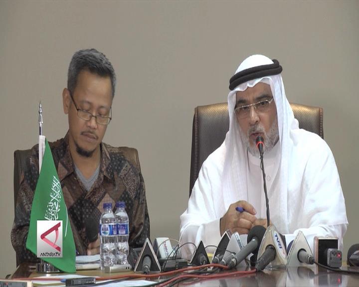 Belum Ada Penambahan Kuota Haji