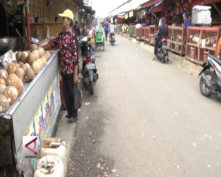 Pemkot Surabaya Tekan Sampah Liar 10%