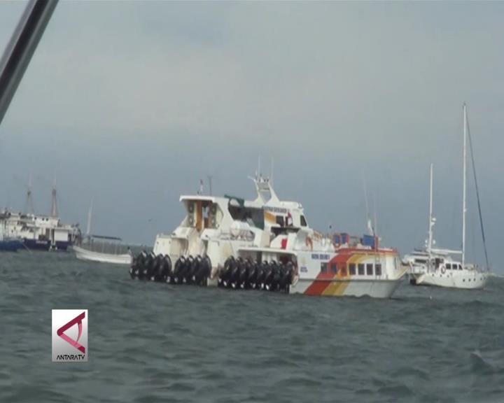 Jelang Kedatangan Raja Salman, Polda Bali Tingkatkan Patroli