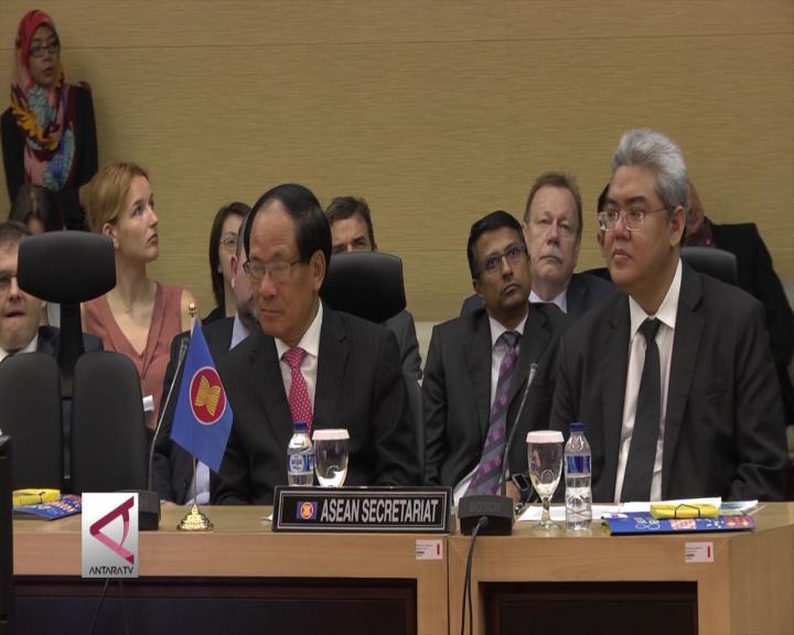 EU & Asean Kerjasama 2 Program Lingkungan