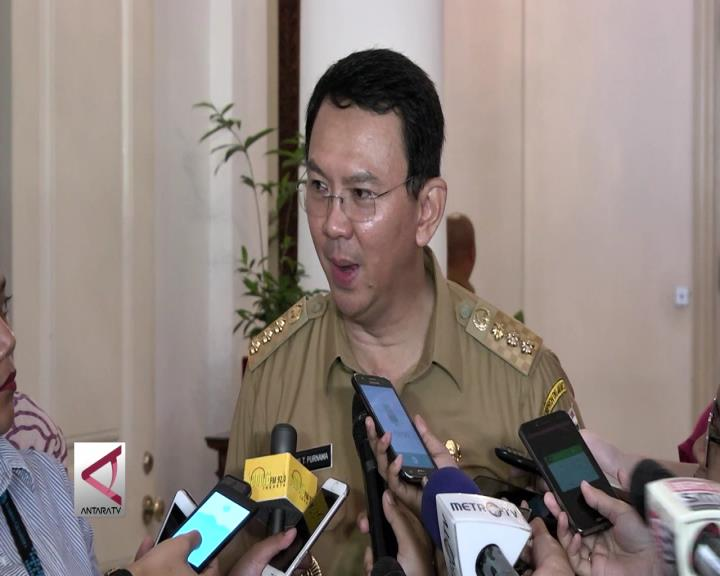 Basuki Sanggah Terlibat Kasus Korupsi E-KTP