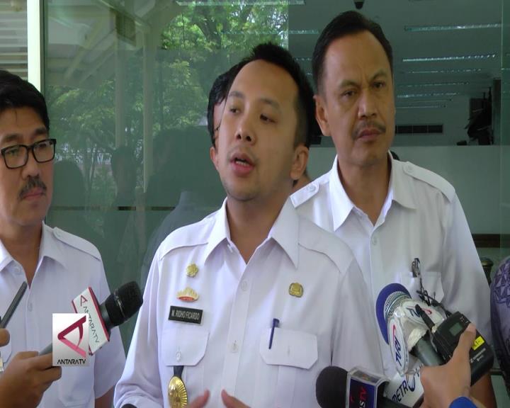 Lampung Sebagai Basis Ketahanan Pangan