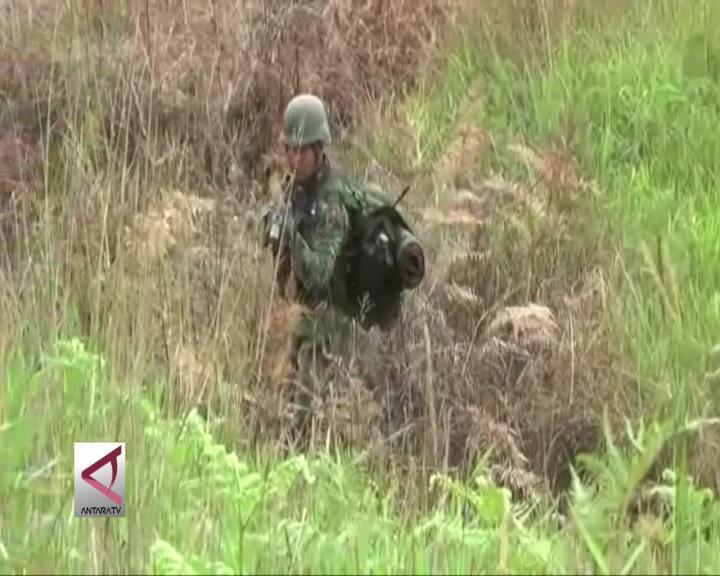 TNI Identifikasi Adanya Jaringan Teroris Baru Di Sulteng