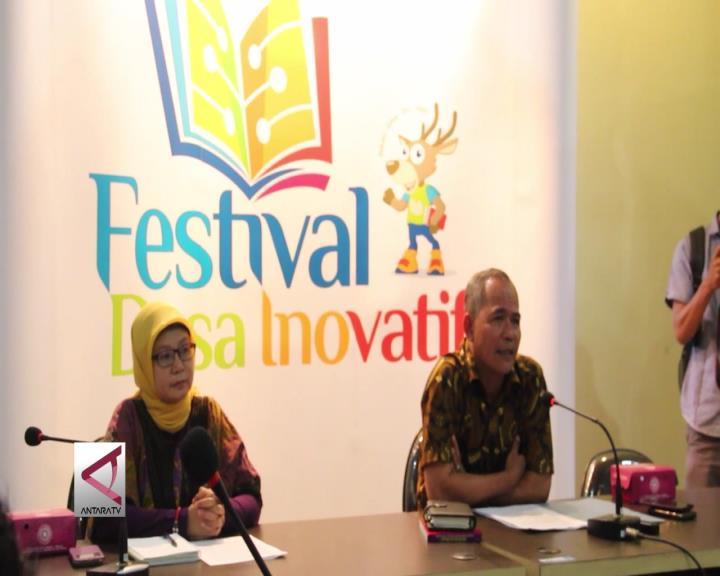 Festival Desa Inovatif dan Produktif