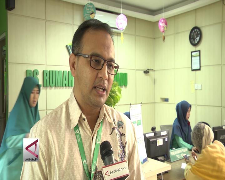Rumah Sakit Gratis untuk Kaum Dhuafa