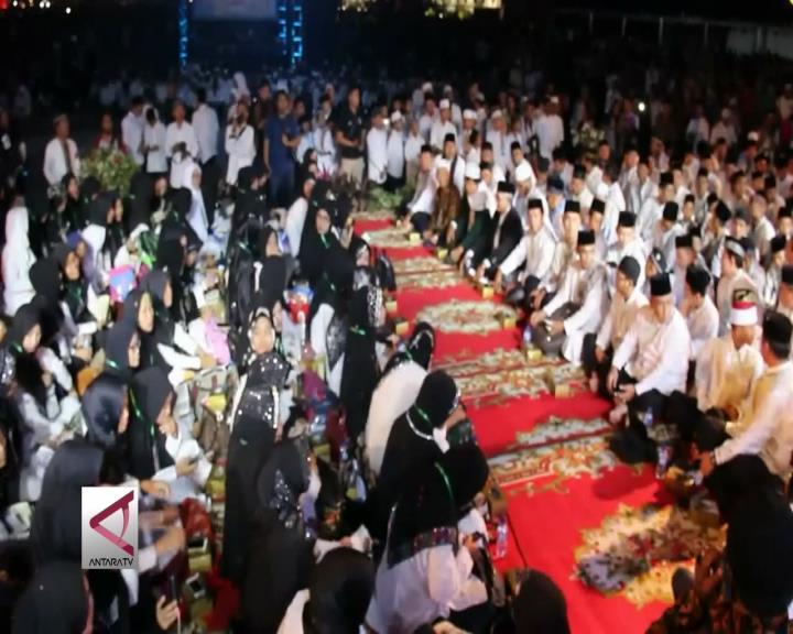 Rekor Muri Membaca Al-Quran Terbanyak