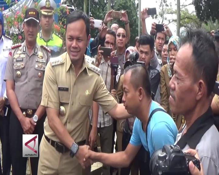 Kota Bogor Perluas Jaringan Angkot